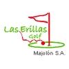Las Erillas Golf Logo