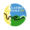 Lauro Golf Club - 1st Nine / 2nd Nine Logo