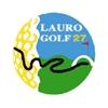 Lauro Golf Club - 1st Nine / 2nd Nine Logo