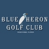 Blue Heron Golf & Country Club - Semi-Private Logo