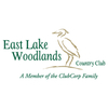 North at East Lake Woodlands Golf & Country Club - Private Logo