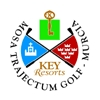 Mosa Trajectum Golf Club - Pine Nine Logo