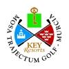 Mosa Trajectum Golf Club - Challenge Course Logo