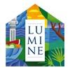 Lumine Golf Club - Ruins Course Logo