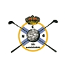 Real Nuevo Club de Golf de San Sebastian Basozabal Logo