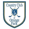 Orange Park Country Club - Private Logo