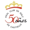 Real Club de Golf de Castiello Logo