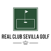 Real Club de Golf de Sevilla Logo