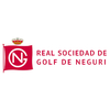 Real Sociedad de Golf de Neguri Logo