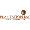 Plantation Bay Golf and Country Club - West/North Course Logo