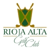 Rioja Alta Golf Club Logo
