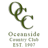 Oceanside Golf & Country Club - Private Logo
