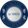 United Golf Resort La Tercia Logo