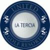 United Golf Resort La Tercia Logo