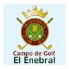 Valdorros Golf Club - El Enebral Golf Course Logo