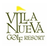 Villa Nueva Golf Resort Logo
