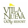Villa Nueva Golf Resort Logo