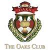 The Oaks Club - Eagle Course Logo