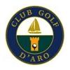 D'Aro Golf Club - Par-3 Course Logo