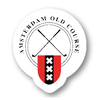 Amsterdam Old Course Logo
