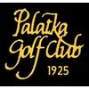 Palatka Golf Club - Public Logo