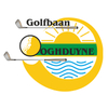 Ooghduyne Golf Club Logo