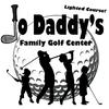Jo Daddy's Golf Course - Public Logo