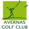 Avernas Golf Club Logo