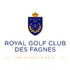 Royal Golf Club Des Fagnes Logo