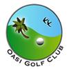Oasi Golf Club Logo
