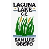 Laguna Lake Golf Course - Public Logo