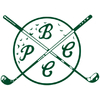 Palm Beach Country Club - Private Logo