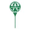 Golf Club Krokkebaas Logo