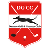 Damme Golf And Country Club - The Main Course Logo