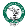 Old Marsh Golf Club - Private Logo