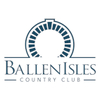 East at Ballen Isles Country Club of JDM - Private Logo