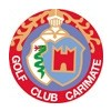 Carimate Golf Club Logo
