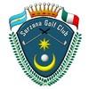 Sarzana Golf Club Logo