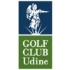 Udine Golf Club Logo