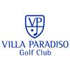 Villa Paradiso Golf Course Logo