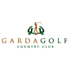 Gardagolf Country Club - White Course Logo