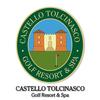 Castello di Tolcinasco Golf & Country Club - The Red/Blue Course Logo