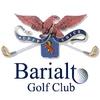 Barialto Golf Club Logo