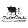 Dairy Creek Golf Course - Public Logo