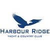 River Ridge at Harbor Ridge Yacht & Country Club - Private Logo