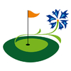 I Fiordalisi Golf Club Logo