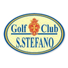 Santo Stefano Golf Club Logo