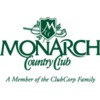 Monarch Country Club - Private Logo