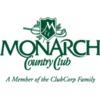 Monarch Country Club - Private Logo