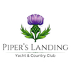 Piper's Landing Country Club - Private Logo